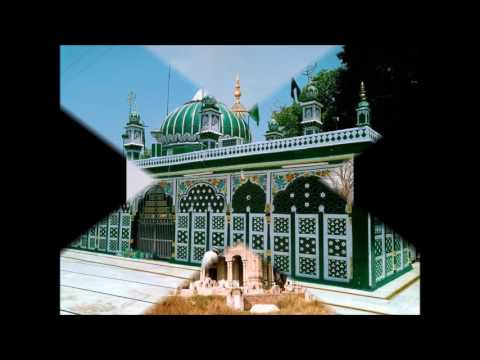 MadinTul Auliya - MERAJ KA WAQIA 1 by qari ahmed ali