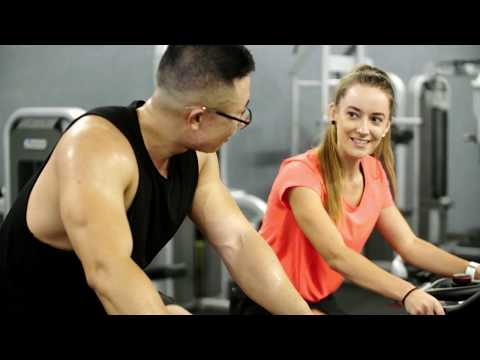 Most Afforable Gym In Perth