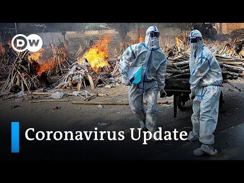 Dramatische Lage in Indien +++ Lockdown in der Türkei | Coronavirus Update