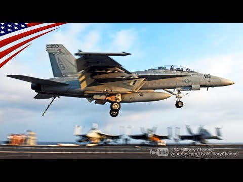 US Navy Supercarrier Flight Deck Operations from YouTube · Duration:  10 minutes 9 seconds