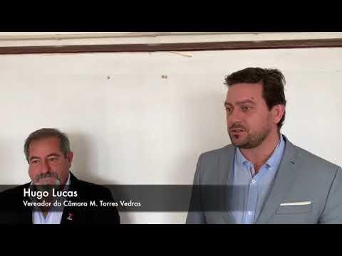 Boavista (A dos Cunhados) 36 anos de clube e cedencia escola primária a Clube de Caçadores