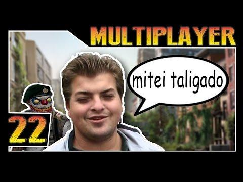 The Last of Us Remastered - Multiplayer Parte 22 - Jenas Mitou Taligado!