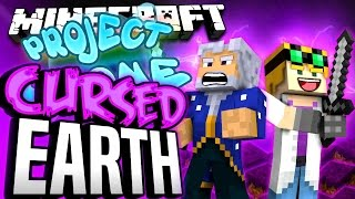 Minecraft - CURSED EARTH - Project Ozone #150