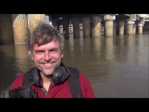 My River Thames Adventure: How To Mudlark