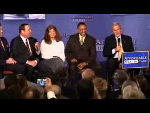 198 Roundtable on Health Care Initiatives in Tennessee  President Bush Participates 2007 & 200