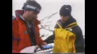 MTV Sports 1995-96 Snowboarding Segment