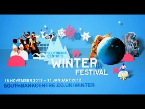 Southbank Centre's Winter Festival - Until 11 January