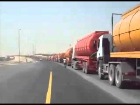 Dubai Answer to Sewage Disposal