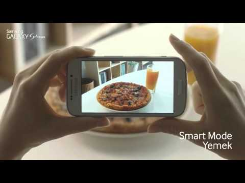 Samsung Galaxy S4 Zoom Türkçe İnceleme