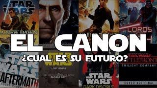 Hablemos del Canon - Star wars Los Ultimos Jedi, Battlefront 2 y las Novelas thumbnail