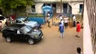breaking news police brutality in jamaica police kills man cold blooded caught on tape