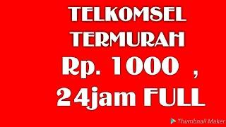 Pakai Kuota Videomax Jadi Kuota Flash Biasa Terbaru 2018 Telkomsel