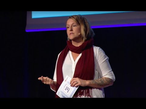 Trust as currency | Carolina Jonnor | TEDxGöteborg