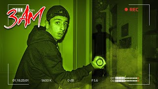 My New House is Haunted... **Caught on Camera**