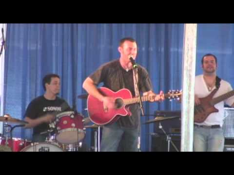 Matt Dylan performs Carolina Moonshine http://RacersReunion.com