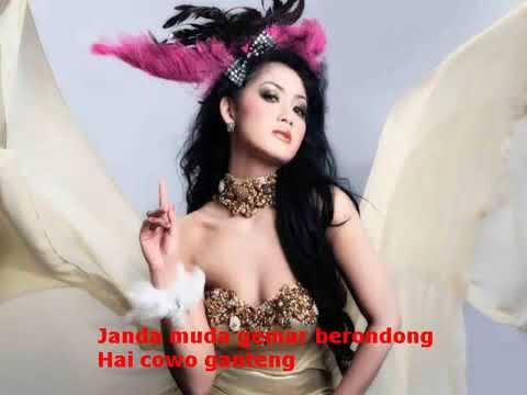 Mela Barbie   Jamu Gendong  Janda Muda Gemar Berondong  New 2014 With Lyrics