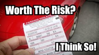 what-happens-if-you-ignore-a-parking-ticket