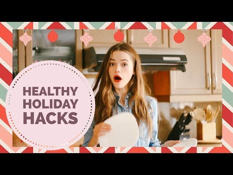 10 Eating Tips For Staying Healthy During The Holidays   Model, Holistic Nutritionist Advice