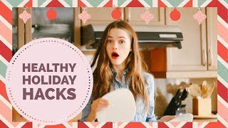 10 Eating Tips For Staying Healthy During The Holidays | Model, Holistic Nutritionist Advice