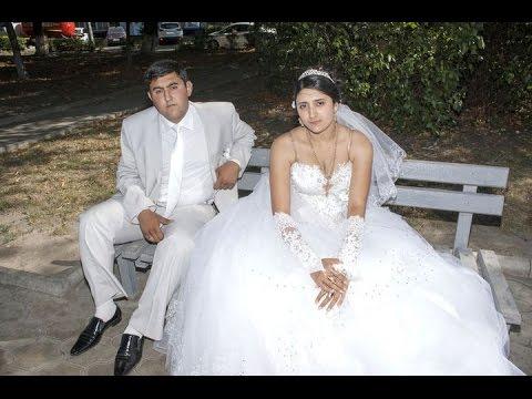 Цыганская свадьба. Петр и Явда. 8 серия