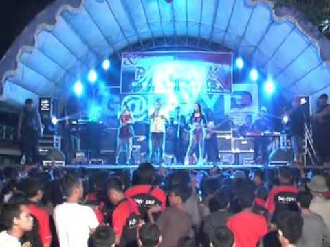 Duda Merana Rudi Ibrahim Galaxy Music Dangdut Jepara