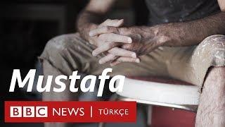 Suriyeli Mustafa