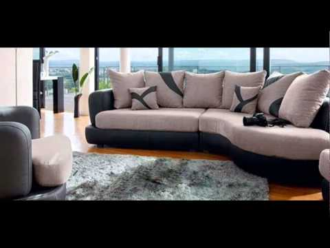 tapisserie canaps moderne 2014 2015 - Model Salon Moderne
