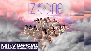 IZ*ONE (아이즈원) - 환상동화 (Secret Story of the Swan) | DANCE COVER BY MISSEMOTIONZ FROM THAILAND