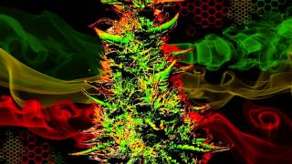 HighGrade Reggae Mix for Ganja Smokers (2015 by HighGrade Riddims)