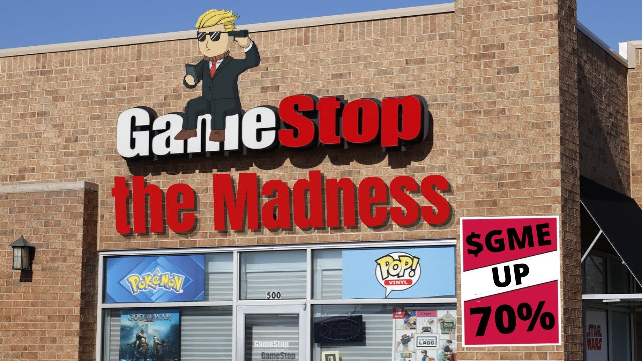 GME Stock: 11 Things to Know About the Wild GameStop Drama on ...