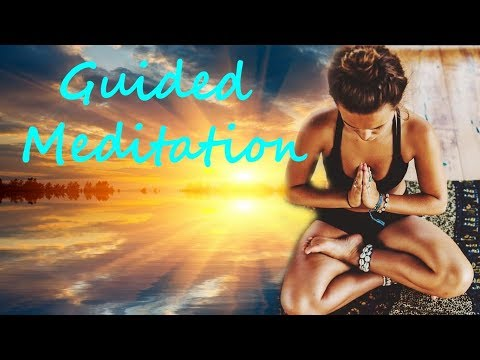 15 minute Guided Meditation for Everyone - Anxiety - Depression
