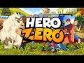 Hero Zero - Prywatny Serwer Very Easy