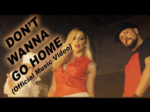 DJ Polique ft Follow Your Instinct - Don´t wanna go home