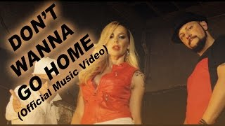 DJ Polique ft FYI - Don´t wanna go home (Official Music Video)