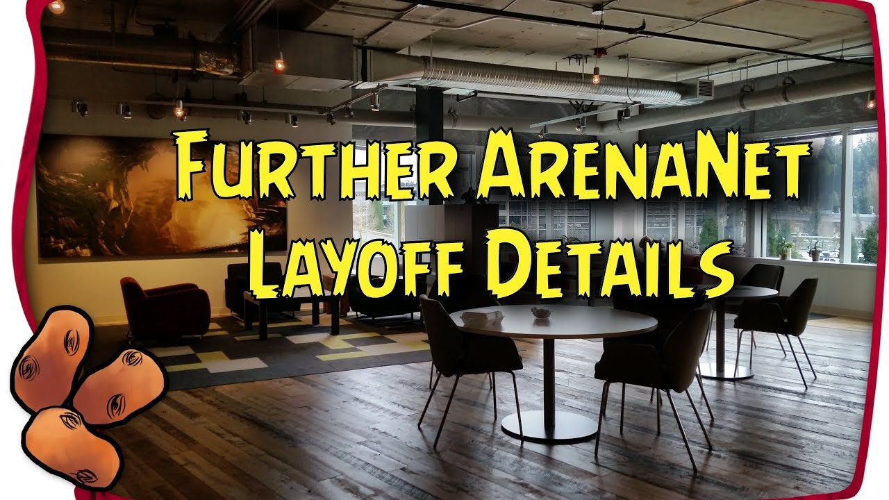 ArenaNet Layoffs Bigger Than Expected - 143 Lost Jobs | & New Ex-Employee  Statements