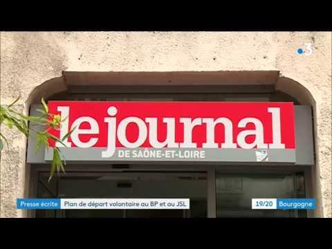 Bourgogne : un plan de départs volontaires au Bien Public et