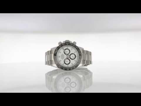 Rolex Daytona Ref 116500LN