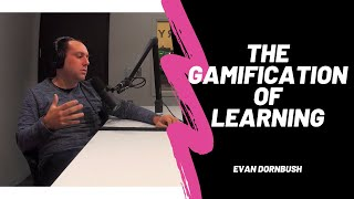 The Gamification of Learning   The Cybrary Podcast