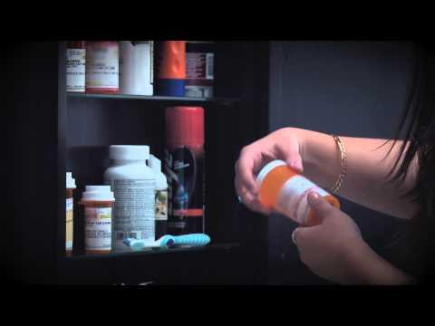 Board of Pharmacy Prescription Drug Awareness PSA :60 Sec