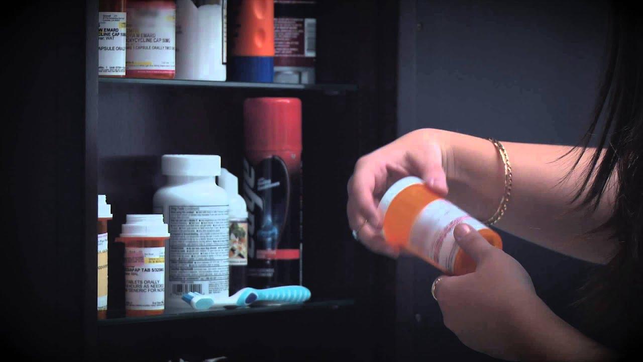 Board of Pharmacy Prescription Drug Awareness PSA :60 Sec - YouTube