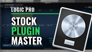 How to Master in Logic Pro X - With Stock Plugins