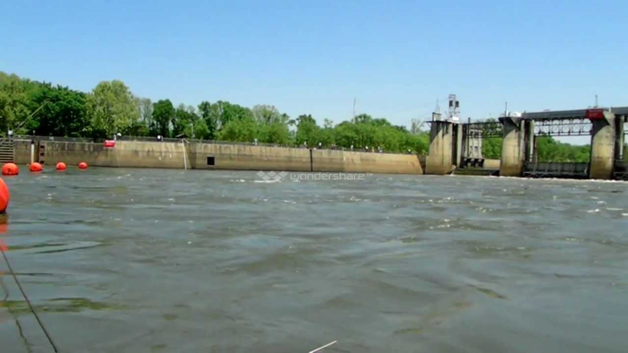 Shad fishing savannah river lock dam funnycat tv for Fishing in augusta ga