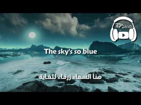 Miley Cyrus - Malibu (lyrics) مترجمة عربي