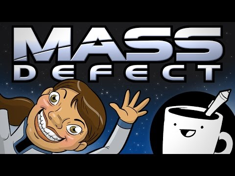 Rejected Mass Effect Aliens