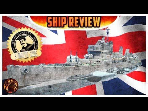 WT || HMS Tiger