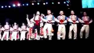 """www.festivalsdusud.com - 2009 - Bulgarie - Ensemble folklorique """"Rosna Kitka"""""""