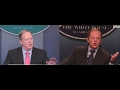 Sean Spicer vs SNL Melissa McCarthy Press Secretary Parody