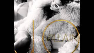 Jennifer Lopez - Villain [Album Version]