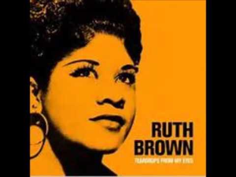 Oh What A Dream  -  Ruth Brown mp3