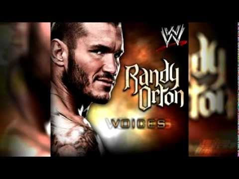 Wwe randy orton new 2012 voices titantron with download link youtube.